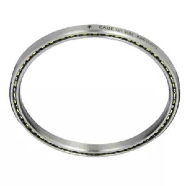 Koyo SKF NSK NTN Brand High Standard Own Factory Widely Used Distributor Deep Groove Ball Bearing 6203 #1 image