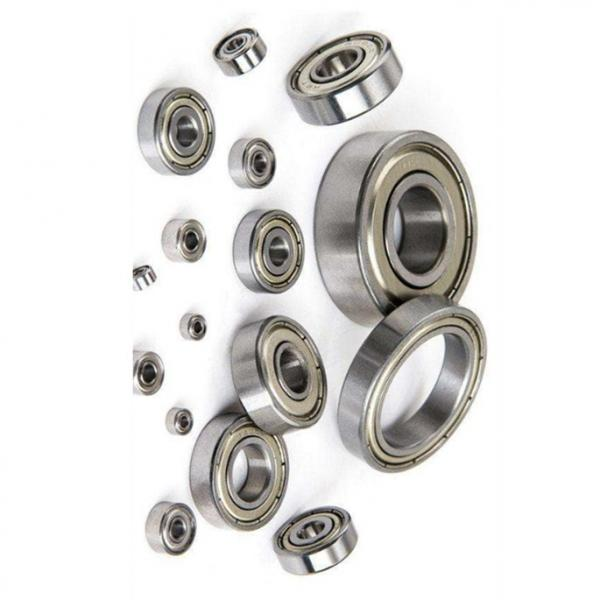 Long Working Life Chinese Large Size Tapered Roller Bearings 32228 #1 image